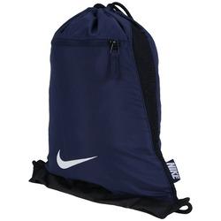 Gym Sack Nike Alpha Adapt - AZUL ESC/PRETO
