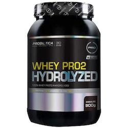 Whey Protein Probiótica Whey Pro2 Hydrolized - Chocolate - 900g