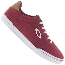 tenis-oakley-flyer-masculino-vermelho