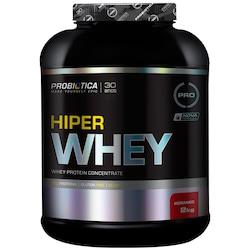 Proteina Probiotica Hiper Whey 2Kg Moran