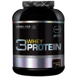 Proteina Probiotica 3 Whey 2Kg Choco