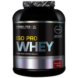 Protein Probiotic Iso Pro Whey 2Kg Moran