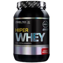 Proteina Probiotica Hiper Whey 900G Mor