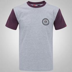 camiseta-dc-especial-core-seal-masculina-cinza-vinho