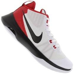 Tênis Nike Air Versitile - Masculino - BRANCO/VERMELHO