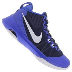 Tênis Nike Air Versitile - Masculino - AZUL ESC/AZUL