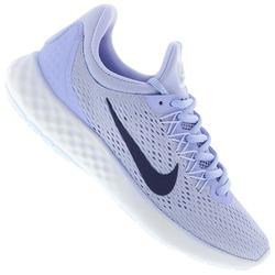 Tênis Nike Lunar Skyelux - Feminino - ROXO CLA/AZUL ESC