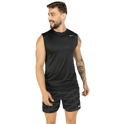 Camiseta Regata Nike Legend 2.0 SL - Masculina - PRETO
