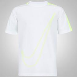 Camiseta Nike Dry Academy - Infantil - BRANCO
