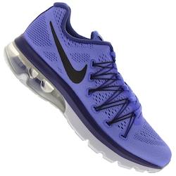 Tênis Nike Air Max Excellerate 5 - Masculino - AZUL/PRETO