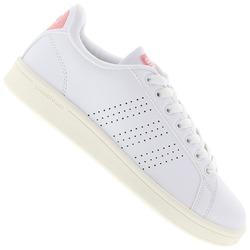 tenis-adidas-neo-cloudfoam-advantage-clean-feminino-branco