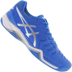 tenis-asics-gel-resolution-7-clay-masculino-azulprata