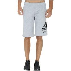 bermuda-de-moletom-adidas-id-athletics-logo-masculina-cinza-clapreto