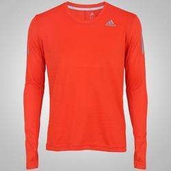 camiseta-manga-longa-adidas-response-masculina-laranja
