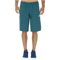 bermuda-adidas-essentials-chelsea-bm-masculina-verde-escuro