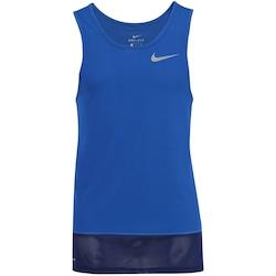 camiseta-regata-nike-breathe-rapid-masculina-azul-escuro