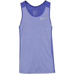 Camiseta Regata Nike Dry Miller - Masculina - ROXO