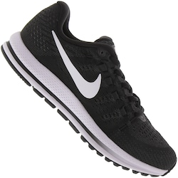 Tênis Nike Air Zoom Vomero 12 - Masculino - PRETO/BRANCO