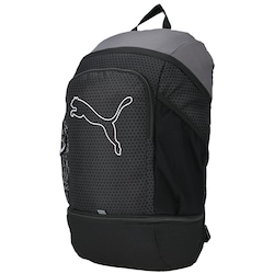 Mochila Puma Echo Backpack - 23 Litros - PRETO