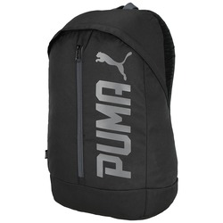 Mochila Puma Pioneer Backpack II - 21 Litros - PRETO