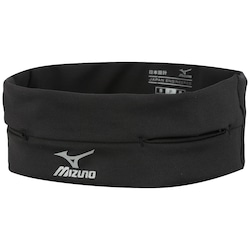 Pochete Mizuno Belt Fit - PRETO