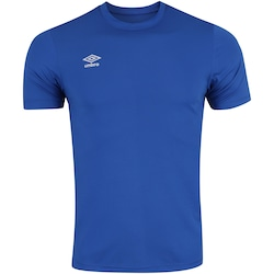 Camisa Umbro TWR Striker - Masculina - AZUL