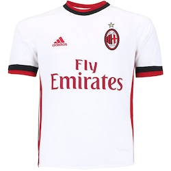 Promoção de Camisa adidas milan iii infantil dourada adidas ... 2908891a4aba4