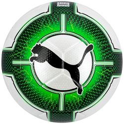 Bola de Futebol de Campo Puma Evopower 3.3 Tournament - Branco/Verde Cla