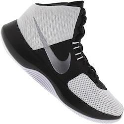Tênis Nike Air Precision - Masculino - BRANCO/PRETO