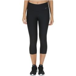 Calça Capri Nike Dry TI Poly - Feminina - PRETO