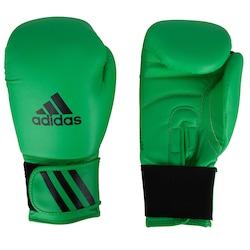Luvas de Boxe adidas Speed 50 - 14 OZ - Adulto - VERDE