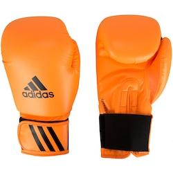 Luvas de Boxe adidas Speed 50 - 16 OZ - Adulto - LARANJA