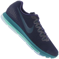 Tênis Nike Zoom All Out Low - Masculino - AZUL ESCURO