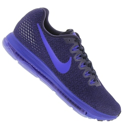 Tênis Nike Zoom All Out Low - Masculino - AZUL ESC/AZUL