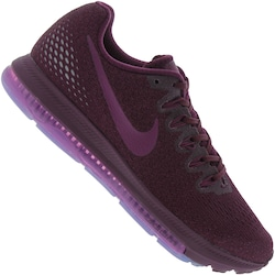 Tênis Nike Zoom All Out Low - Feminino - VINHO