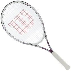 raquete-de-tenis-wilson-essence-adulto-brancoroxo