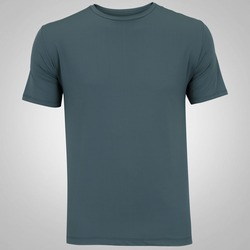 Camiseta Oxer Essential - Masculina - CINZA ESCURO