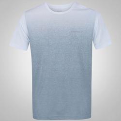 Camiseta Oxer Cracked - Masculina - BRANCO