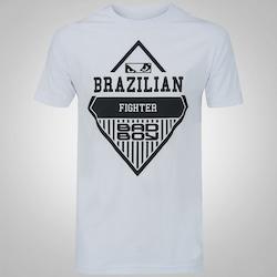 camiseta-bad-boy-losango-masculina-branco