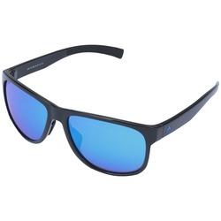 Óculos de Sol adidas A429 - Unissex - PRETO/AZUL
