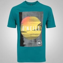 camiseta-oneill-periscope-masculina-verde