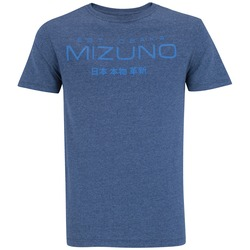 Camiseta Mizuno Kori - Masculina - AZUL ESC/AZUL