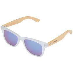 Óculos de Sol Oxer Bali - Unissex - TRANSPARENTE