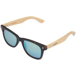 Óculos de Sol Oxer Bali - Unissex - Marrom/Verde