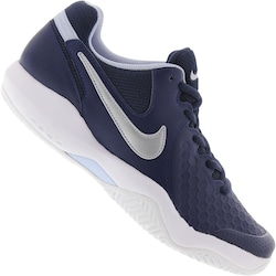 Tênis Nike Air Zoom Resistance - Masculino - Azul Escuro/Prata