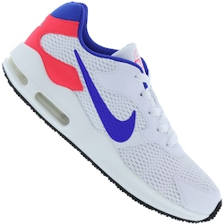 Tênis Nike Air Max Guile - Masculino - BRANCO/AZUL