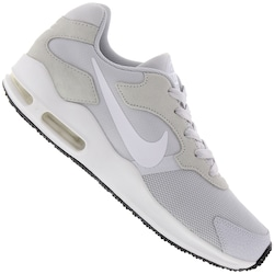 Tênis Nike Air Max Guile - Feminino - CINZA CLARO