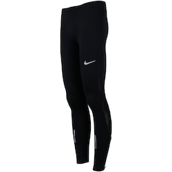 Calça Nike Power Run Tight - Masculina - PRETO