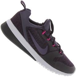 Tênis Nike CK Racer - Feminino - PRETO