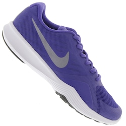Tênis Nike City Trainer - Feminino - ROXO